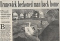 Brunswick Beckoned Man Back Home Dave McIntosh from The Frederick News-Post, February 12, 1997.pdf