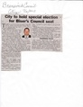 City Council special election for Biser's seat July 15, 2010.pdf