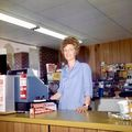 High's in the early '70s Lucille (Bubbles) Dixon behind the counter.jpg