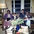 Karen Lipscomb and her cousins Michelle Lipscomb and Sharon Scott with only daughter, Tracey..jpg