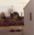 YMCA - The day after the fire, November 8, 1980,, Photo courtesy of Dixie Kagey Teagle.jpg