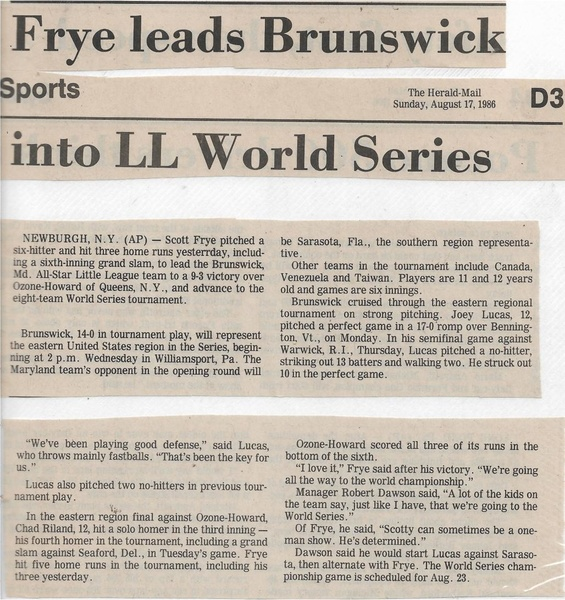 File:Little League 1986 World Series Journey Courtesy of Jason Frushour, Part 2.pdf