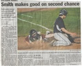Baseball 2012 Chance Smith, Brett Strahin from The Frederick News-Post, April 5, 2012.pdf