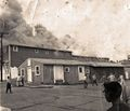 Fire - Fire at JP Karn's in the 1960s.jpg