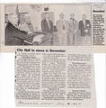 City Hall to move in November 1997, from The Brunswick Citizen, July 10, 1997.pdf