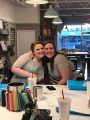 Alexis Bruchey and Tori Smith at AR Workshop in Frederick April 2018.jpg