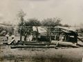 Blacksmith setup to support early construction of the B&O yard at Brunswick..jpg