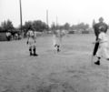 Little League Railroaders game in 1955.jpg