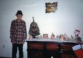 Juice Foreback in his room Christmas 1993.jpg