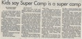 Super Camp 1999 from The Frederick Post, July 21, 1999.pdf