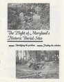The Plight of Maryland's Historic Burial Sites.pdf