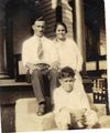 John and Margaret Moore with Fred Moore.jpg