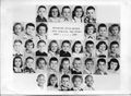 Students - Mrs. Magalis's 2nd grade class of 1956-57.jpg