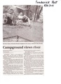 Campground Paradise from The Frederick News Post, May 31, 2004.pdf