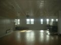 Newberry's empty store room, Thanksgiving weekend 2011.jpg