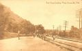 Railroad at Knoxville-Weverton looking East towards Brunswick..jpg
