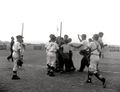Regional All Star game 1955, Railroaders win 8-3 over Frederick National.jpg