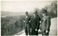 Arvin Jones, Roscoe Rockwell and Myer Kaplon on the mountain top.jpg
