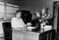 Principal - Miss E. Virginia (Patty) Wenner, the first principal of the consolidated Brunswick Elementary School.jpg
