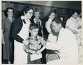 Event - Fred Moore, Jr. was the first child to receive the Jonas Salk polio vaccine 1954.jpg