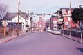 View up South Maple Avenue on Christmas, 1975..jpg
