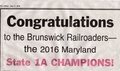 Baseball 2016 Champs from The Brunswick Citizen, June 9, 2016.pdf