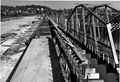 Potomac River bridge under construction in the early 1950s next to the old 1890s bridge..jpg